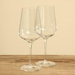 Luigi Bormioli Intenso 25-ounce wine glasses (Set of 6)