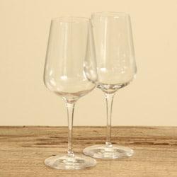 Luigi Bormioli Intenso 15.25-ounce Wine Glasses (Set of 6) - Thumbnail 1