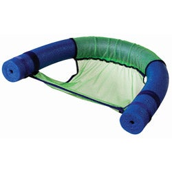 Blue Wave Noodlechair For 2.75-inch or 3.5-inch Noodle Pool Toy