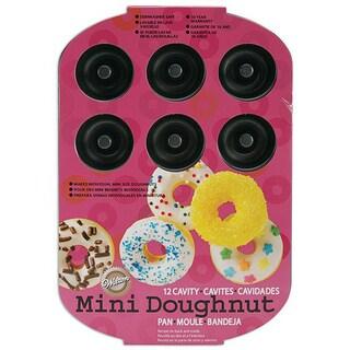 Mini Doughnut 12-cavity Pan
