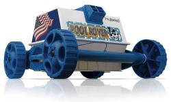 Aquabot Pool Rover Cleaner for Above Ground Pools - Thumbnail 2