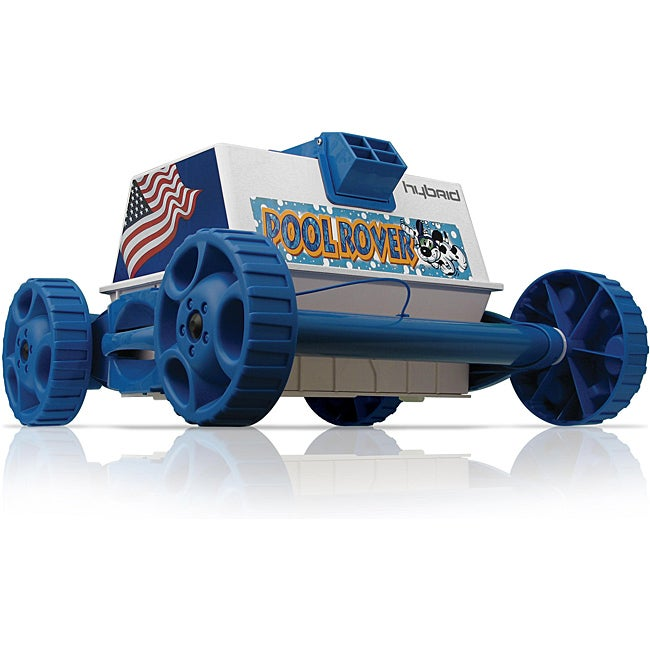 Aquabot Pool Rover Cleaner for Above Ground Pools