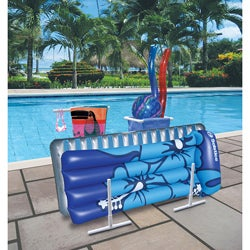 Swimline Pool Side Organizer - Thumbnail 0