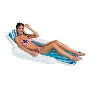 Swimline SunChaser Sling Style Lounge Pool Float