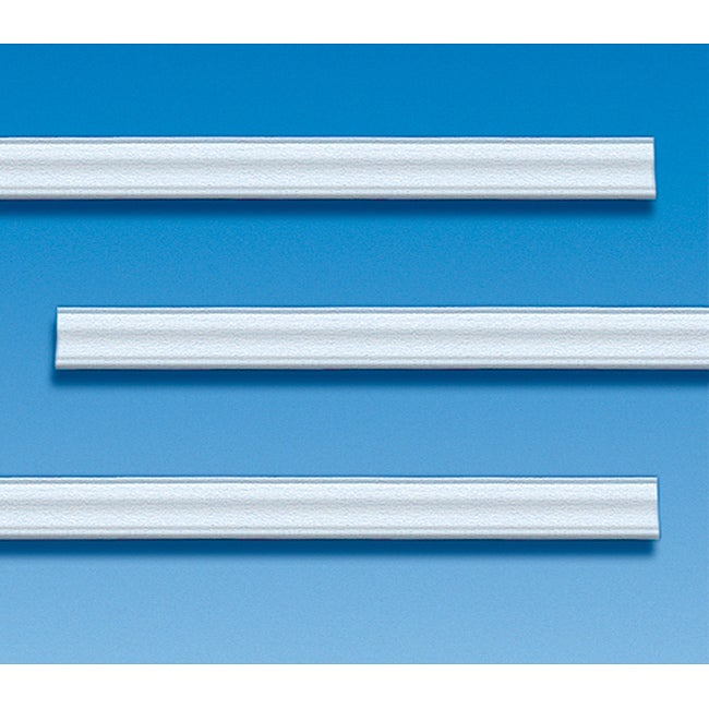 Swimline 24-inch Liner Coping Strips for Above Ground Pools (Pack of 10)