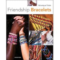 Veronique Follet 'How To Make Friendship Bracelets' Book