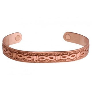 Sabona Copper Barb Magnetic Bracelet
