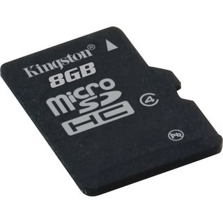 Kingston MBLY4G2/8GB 8 GB microSDHC