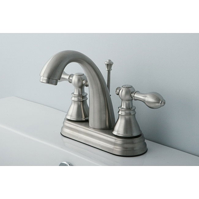 American classic satin nickel bathroom faucet free shipping today