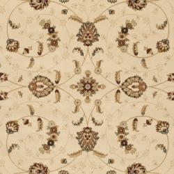 Safavieh Majesty Extra Fine Cream Rug (8' x 11')
