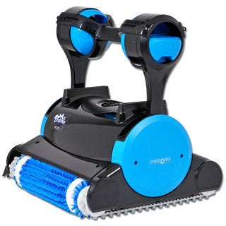 Maytronics Dolphin Commander Pool Cleaner