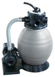 Blue Wave 12-inch Above Ground Sand Filter System - Thumbnail 1