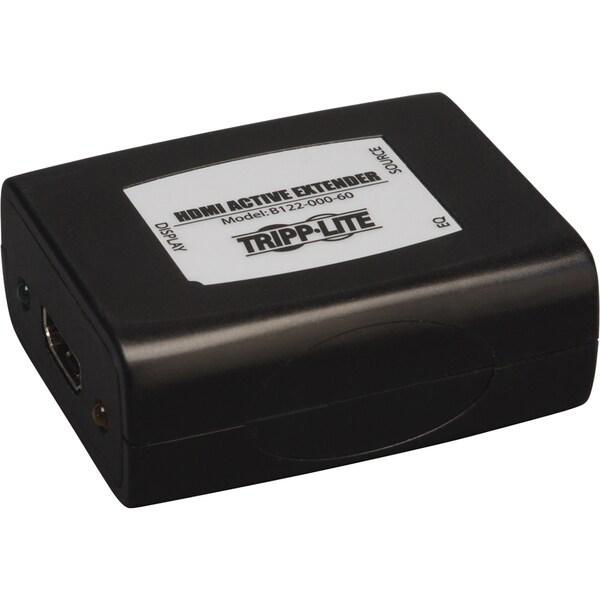 Tripp Lite HDMI Signal Booster Video Extender 1080p at 60Hz HDMI F/F