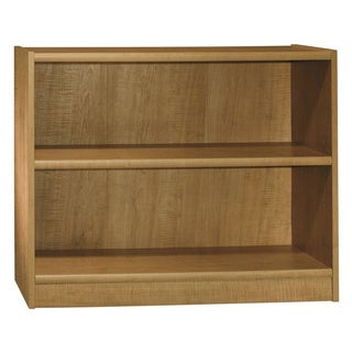 Universal 2 Shelf Bookcase (3 options available)