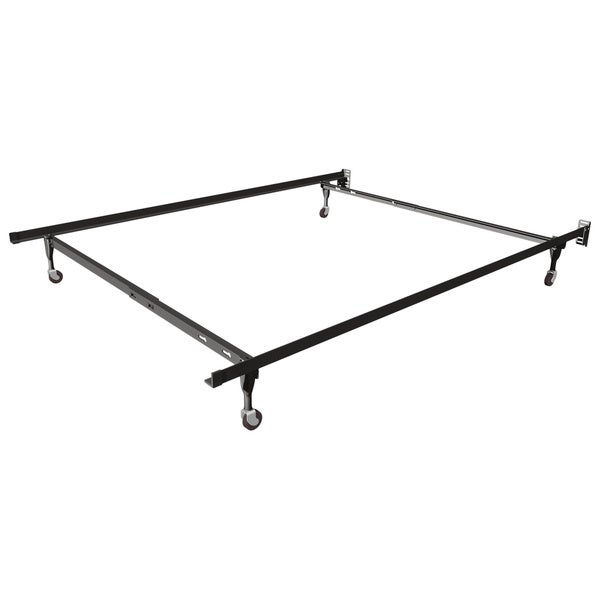 Mantua Twin/ Full Size Insta-Lock Bed Frame