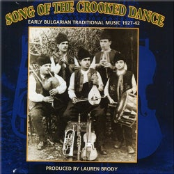 Various - Song of the Crooked Dance