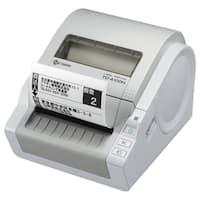 Brother TD-4100N Direct Thermal Printer - Monochrome - Desktop - Labe