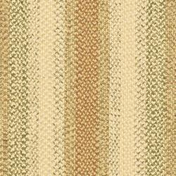 Safavieh Handwoven Indoor/Outdoor Contemporary Reversible Multicolor Braided Rug (8' x 10') - Thumbnail 2