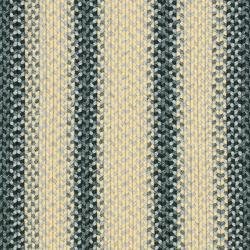 Safavieh Hand-woven Reversible Multicolor Braided Rug (2'3 x 12') - Thumbnail 2