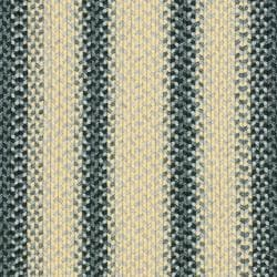 Safavieh Hand-woven Reversible Multicolor Braided Rug (2'3 x 8') - Thumbnail 2