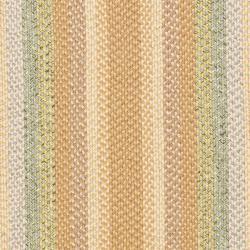 Safavieh Hand-woven Country Living Reversible Tan Braided Rug (6' x 9') - Thumbnail 2