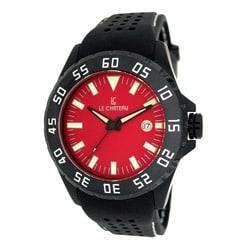 Le Chateau Dynamo w/Exhibiton Case Automatic Men's Watch -7075M