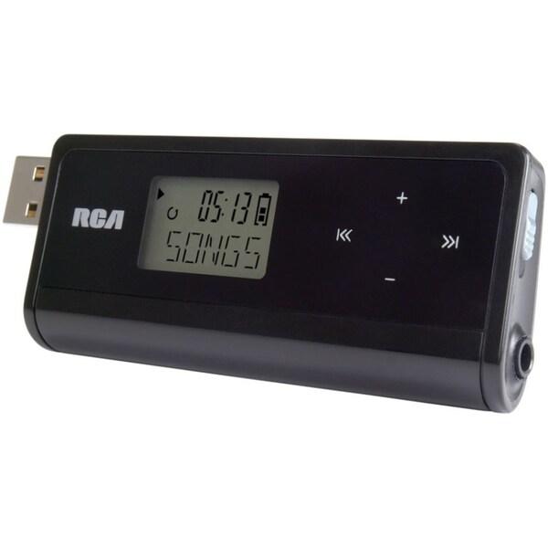 RCA TH1814 4 GB Flash MP3 Player