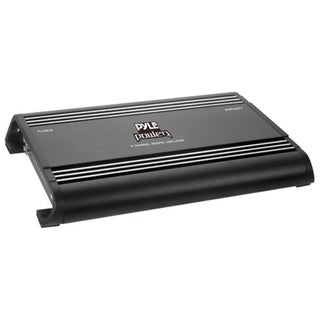 Pyle Super Power PLA2678 Car Amplifier - 4000 W PMPO - 2 Channel - Class D