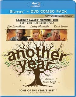 Another Year (Blu-ray/DVD)