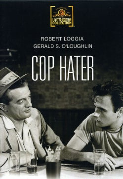Cop Hater (DVD)