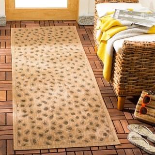 Safavieh Courtyard Joye Indoor/ Outdoor Rug