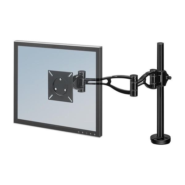 Fellowes Professional Series Depth Adjustable Monitor Arm