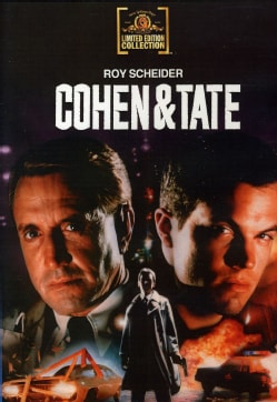Cohen & Tate (DVD)