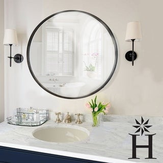 Link to Highpoint Collection Porcelain Oval Undermount Vanity Sink - Biscuit Similar Items in Sinks