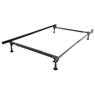 Insta-Lock Twin/ Full/ Queen Bed Frame