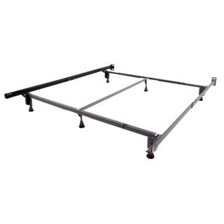 Mantua Insta-Lock Queen King Cal King Glided Bed Frame