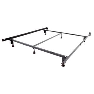 Insta-Lock Queen King Cal King Glided Bed Frame