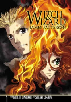Witch & Wizard 1 (Paperback)