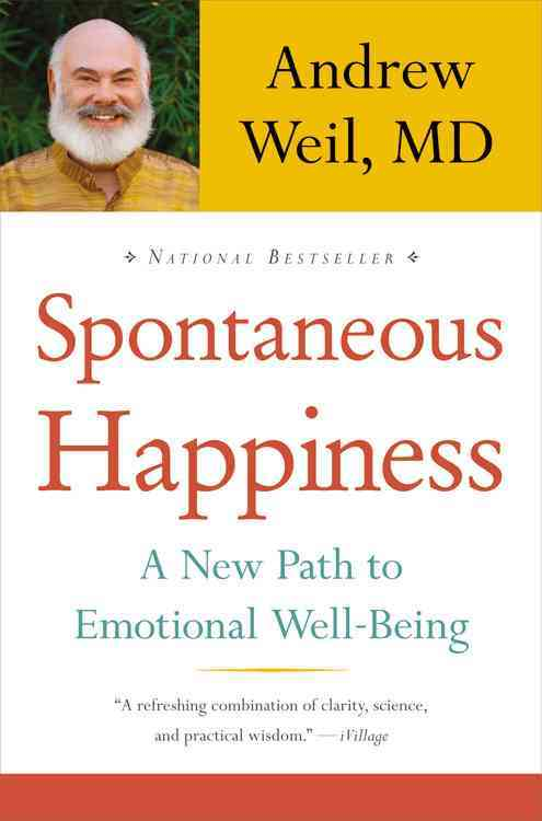 Spontaneous Happiness (Hardcover)