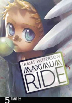 Maximum Ride 5 (Paperback)