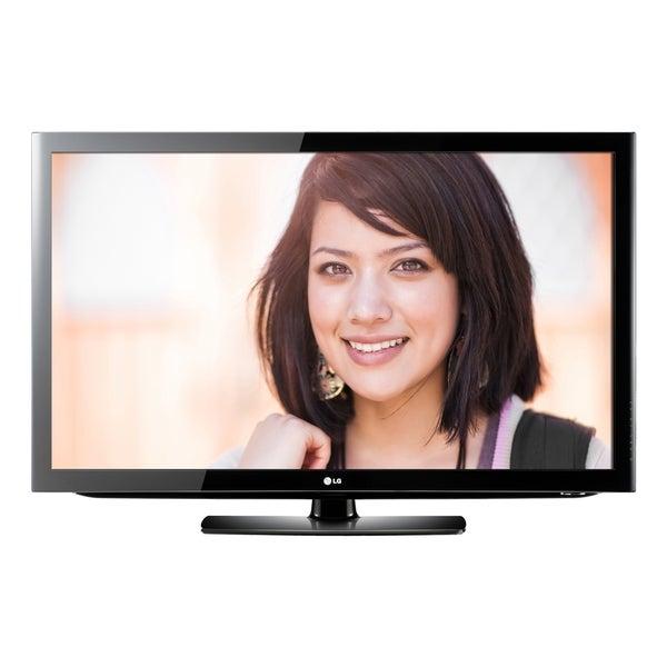 lg 50 lcd 720p vs 1080p