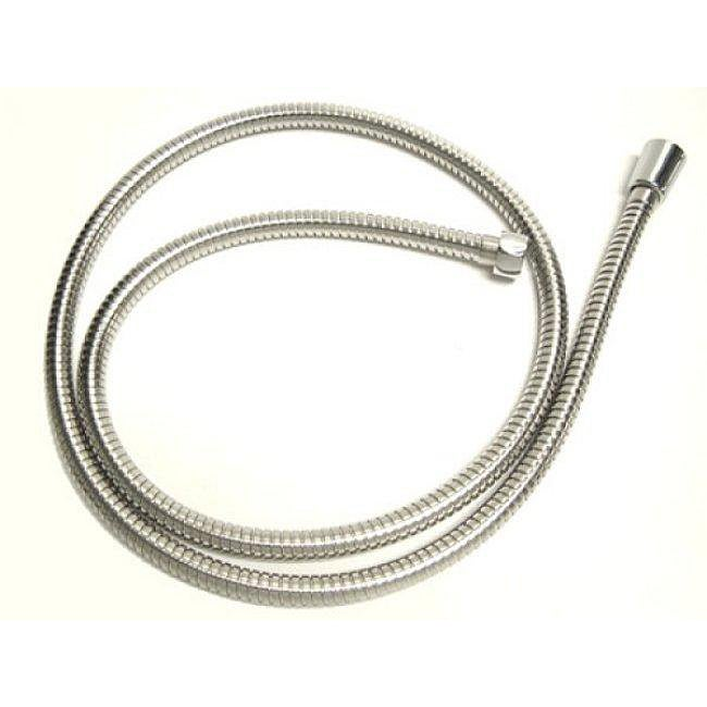 Vintage 59-inch Chrome Replacement Shower Hose - Free Shipping On ...
