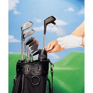 Club Champ Kooler Klub Golfer's Drink Dispenser