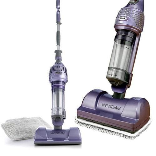 Shop Shark Mv2010 Vac Then Steam 2 In 1 Vacuum Steam Mop