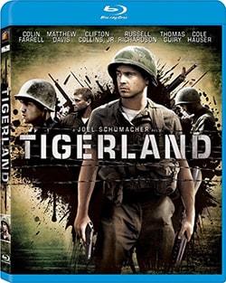 Tigerland (Blu-ray Disc)