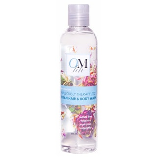 OMHH Fabulously Therapeutic 8-oz Vegan Hair and Body Wash