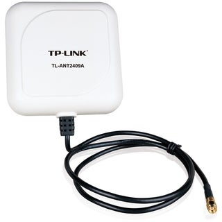 TP-LINK TL-ANT2409A 2.4GHz 9dBi Directional Antenna,802.11n/b/g, RP-S