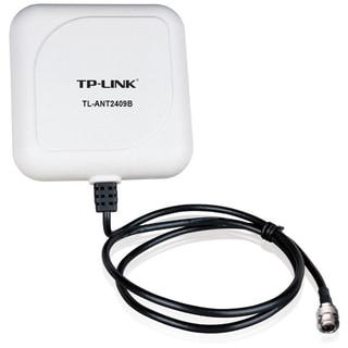 TP-LINK TL-ANT2409B 2.4GHz 9dBi Outdoor Directional Antenna, N Female