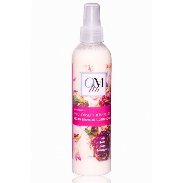 OMHH Fabulously Therapeutic Vegan 8-oz Leave-in Conditioner