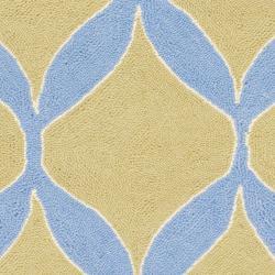 Safavieh Hand-hooked Chelsea Waves Multi Wool Rug (2'9 x 4'9) - Thumbnail 2